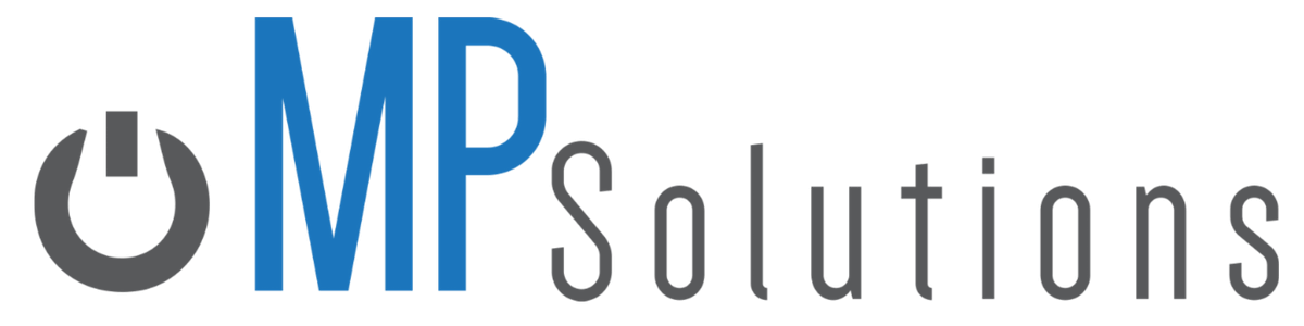 Modern Power Solutions Logo